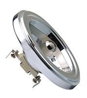 AR111 G53 Halogen Aluminium Reflector 12V Light Bulb 24 Deg Lamps