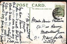 Genealogy Postcard - Family History - Padmore - Millstone Green - Staffs  BH4616