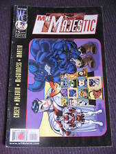 WILDSTORM COMICS - MR MAJESTIC #5