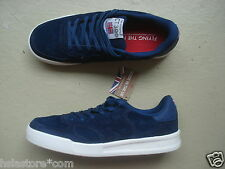 "New balance ct300fb 43 made en inglaterra ""flying the Flag"" Midnight Navy/White"