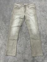 BKE The Buckle Jake Straight Casual Men's Pants 30x33 Beige