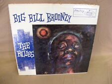 Big Bill Broonzy 'The Blues' EmArcy 36137 Mono *Rare* VG+/VG+
