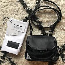Alexander Wang Marion Fur Bag