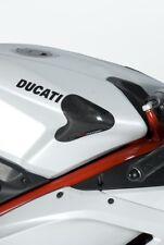 Ducati 1198 R&G Racing Tank Sliders TS0005C Carbon