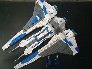 LEGO Pre Vizsla's Mandalorian Fighter (9525)