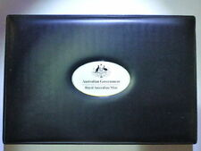 (PL) 2011 AUSTRALIA SIX COIN PROOF SET ROYAL AUSTRALIAN MINT RAM