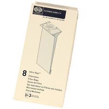 SEBO Filterbox K, Staubsaugerbeutel für Sebo Airbelt K, 8 Stk. (6629ER)