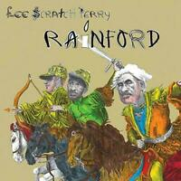 LEE SCRATCH PERRY Rainford CD BRAND NEW