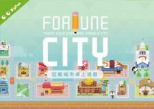 Fortune City - Board Game - New