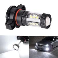 2x PSX24W H16 5202 Super White 160W LED 144 SMD Bulb Fog Light Driving LampE Nk