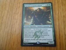 x1 Carte Magic MTG Surrak, Le grand Veneur VF Rare (Dragons de Tarkir)