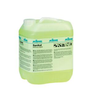 Kiehl Sanikal Sanitärreiniger 10 L