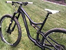 SPECIALIZED STUMPJUMPER FSR Comp EVO Mtn Bike- Size Large
