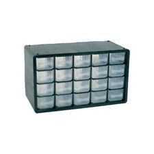 Raaco 126588 Plastic Storage Cabinet 20 Drawer