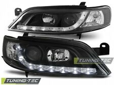 Headlights For OPEL VECTRA B 11.95-12.98 DAYLIGHT BLACK