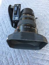 Sony Carl Zeiss Professional broadcast VCL-308BWH Wide Angle Lens VCL 308BWH