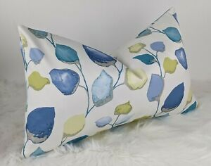 """12""""x20"""" Floral Country Cushion Cover Floral Spring Panaz Fabric Cushion Cover"""
