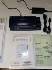 HP Jornada 720 Microsoft Windows for Handheld PC w/ Accessories As Shown In Pics