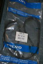 ORIGINALE Volvo 3470280 cinghie trapezoidali 1173mm 6 nervature d19t 07/94-12/96 440 1.9l NUOVO