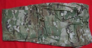 GENUINE Issue Scorpion W-2 Multicam OCP ARMY Combat TROUSERS PANTS Female USED R