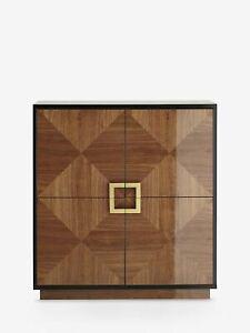 John Lewis & Partners Puccini 4-Door Cabinet Cupboard FREE🚚SHIPPING
