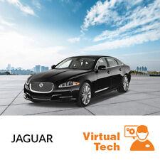 Jaguar - Digital Service and Repair Manual Expert Assistance