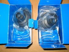 2x SKF Achsmanschette VKJP 3112 VW AUDI SEAT SKODA Faltenbalg Satz Antriebswelle