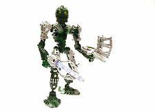 LEGO Bionicle Toa Inika 8731: Toa Kongu
