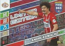 Panini Adrenalyn XL Fifa 2022 Limited Edition André Ramalho