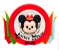 Disney Tsum Tsum MYSTERY Stack Mickey Mouse Club House Series 12!
