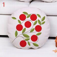 BN Flower round sofa cushion covers #1