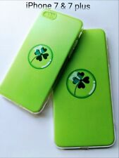 St.Paticks Day Luck of the Irish Green LuckyCloveriPhone Case Accessory