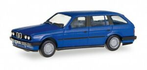 Herpa BMW 325 Touring H-Edition