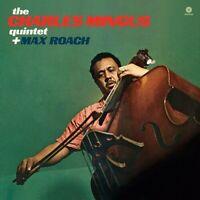 Charles Mingus Quintet Plus Max Roach [New Vinyl LP] Bonus Track, 180 Gram, Rm
