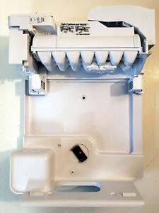LG / Kenmore Refrigerator Ice Maker & Auger Motor Assembly EAU60783840
