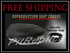 YAMAHA DT2 DT3 RT2 RT3 1972 - 1973 SEAT COVER [YPPC]
