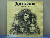 RAINBOW - LONG LIVE ROCK'N'ROLL - LP - 33 GIRI - GATEFOLD - VG/VG