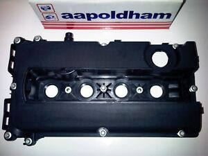 VAUXHALL ASTRA J 1.6 inc TURBO 2009-2014 CYLINDER HEAD /ROCKER COVER + GASKET
