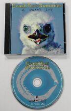 CRASH TEST DUMMIES A Worm's Life CD album UK/Eur 1996 RCA  (Disc NM)