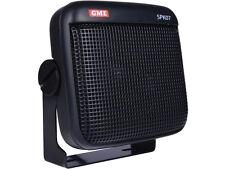 GME UHF  EXTENSION SPEAKER SPK07 WATER RESISTANT EXTERNAL  TRACKABLE AUST POST