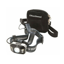 Black Diamond Camping Amp Hiking Head Torches For Sale Ebay