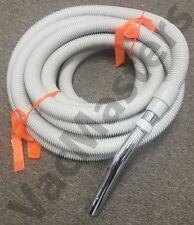 Genuine Vacuflo 50' Ultralite central vacuum hose Fits Beam Nutone Md Hayden All