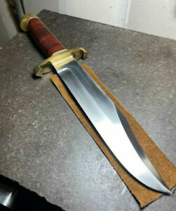 Randall Made Knife Sportsmans Bowie 12-9