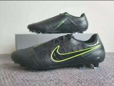 Nike Phantom Venom Elite FG - UK Size 11 - AO7540 007 - Black/Volt
