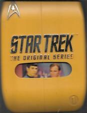 COFFRET 7 DVD ZONE 2--SERIE TV--STAR TREK - ORIGINAL SERIES--INTEGRALE SAISON 1