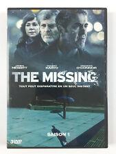 The Missing Saison 1 Coffret DVD