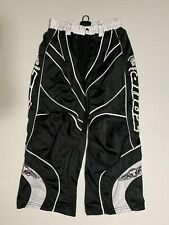Tour Spartan Pro Inline Roller Hockey Pants Adult Size Small Mens