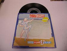 Dire Straits Dance Play EP Extended 45 RPM 1983 Vertigo Records EX Mark Knopfler