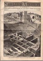 1888 Scientific American August 11 - Forth Bridge; Indian horsemanship;Columbia