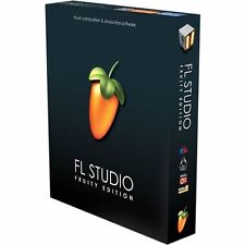 FL Studio 12 FRUITY EDITION - Music Production Software (Windows) - Download